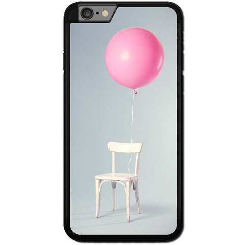 Fits Apple iPhone 6 & 6S - Balloon Chair Case Phone Cover Y01557