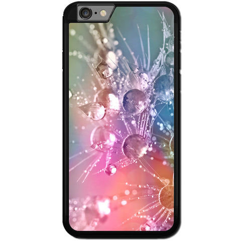Fits Apple iPhone 6 & 6S - Water Drops Case Phone Cover Y01562