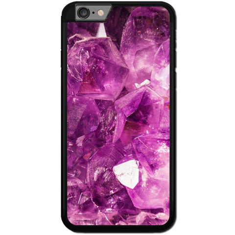 Fits Apple iPhone 6 & 6S - Pretty Gems Case Phone Cover Y01567