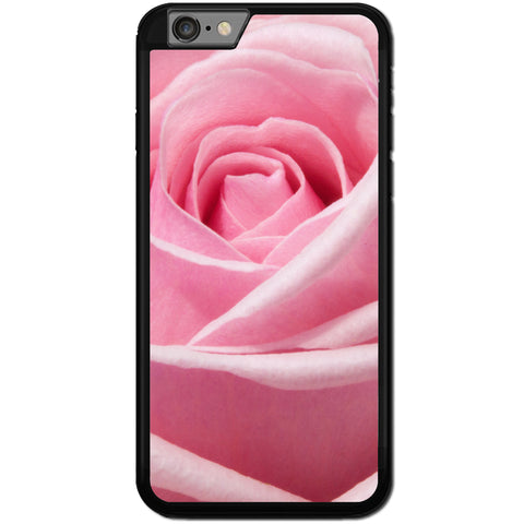 Fits Apple iPhone 6 & 6S - Rose Composite Case Phone Cover Y01584