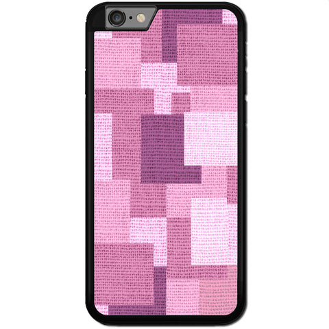 Fits Apple iPhone 8 PLUS - Textile Pastels Case Phone Cover Y01590