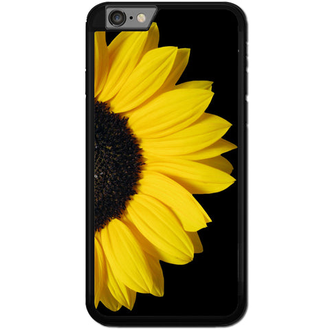 Fits Apple iPhone 8 PLUS - Sunflower Case Phone Cover Y01606