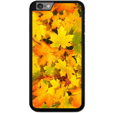 Fits Apple iPhone 6 PLUS & 6S PLUS - Autumn is Here Case Phone Cover Y01617