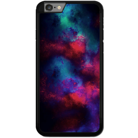Fits Apple iPhone 6 PLUS & 6S PLUS - Galaxy Clash Case Phone Cover Y01620