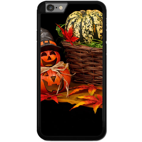 Fits Apple iPhone 8 PLUS - Halloween Deco Case Phone Cover Y01621