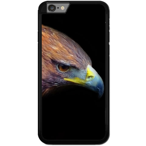 Fits Apple iPhone 6 PLUS & 6S PLUS - Eagle Preying Case Phone Cover Y01623