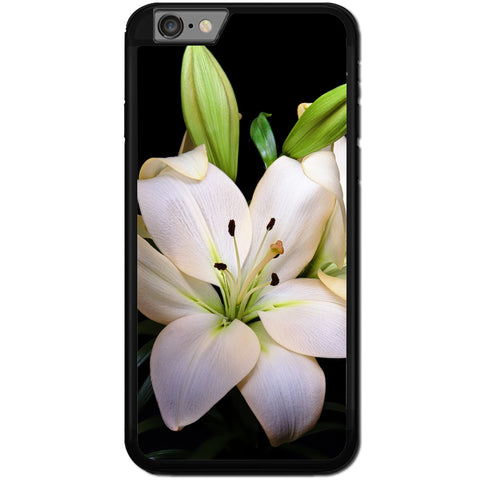 Fits Apple iPhone 6 PLUS & 6S PLUS - Flower Bunch Case Phone Cover Y01628