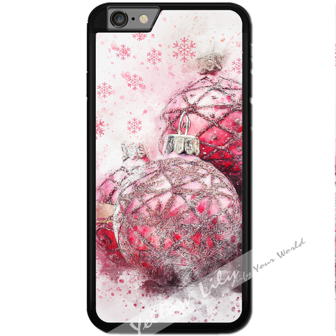 Fits Apple iPhone 6 & 6S - Artistic Ball Balls Case Phone Cover Y01188