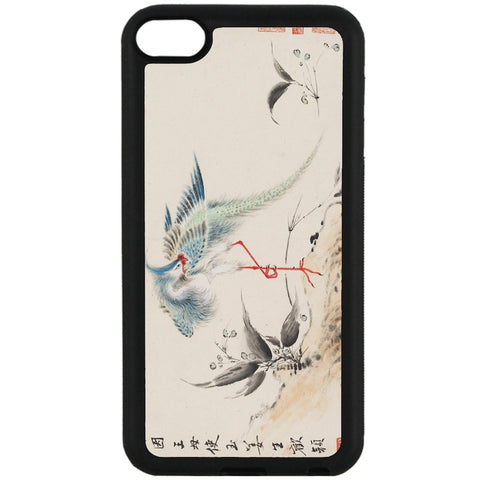 For Apple iPod Touch 6 - Yua Yan Art Case Phone Cover Y00062