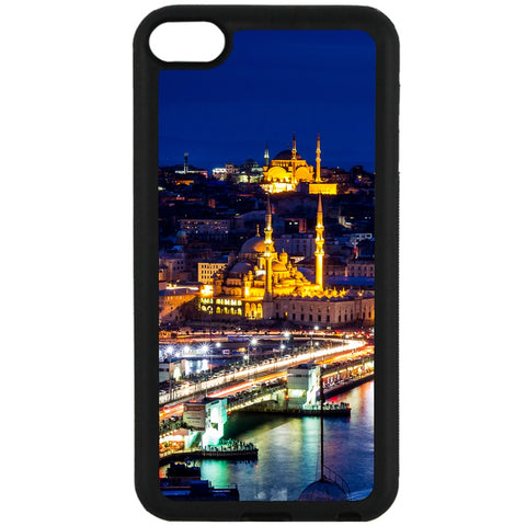 For Apple iPod Touch 6 - Istanbul Case Phone Cover Y01309