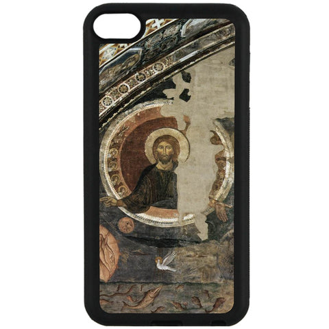 For Apple iPod Touch 6 - Jacopo Creation Case Phone Cover Y01310