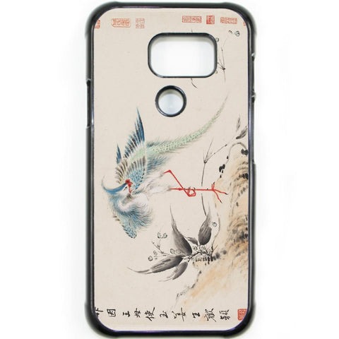 Fits Samsung Galaxy S7 ACTIVE - Yua Yan Art Case Phone Cover Y00062