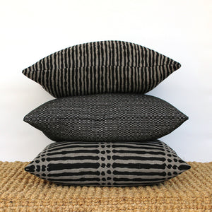 Mykonos Lumbar OUTDOOR Cushion Collection - Multiple Colours