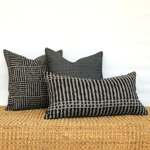 Mombasa Square OUTDOOR Cushion Collection - Multiple Colours