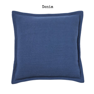 Austin LINEN Cushion Collection - Many Colours
