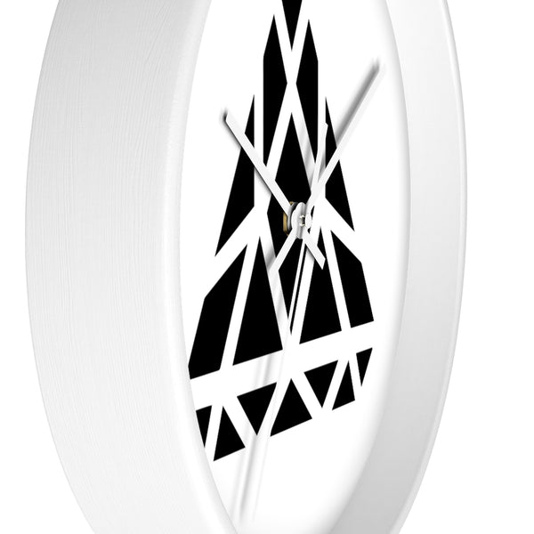 SET4LYFE DIAMOND LOGO WALL CLOCK