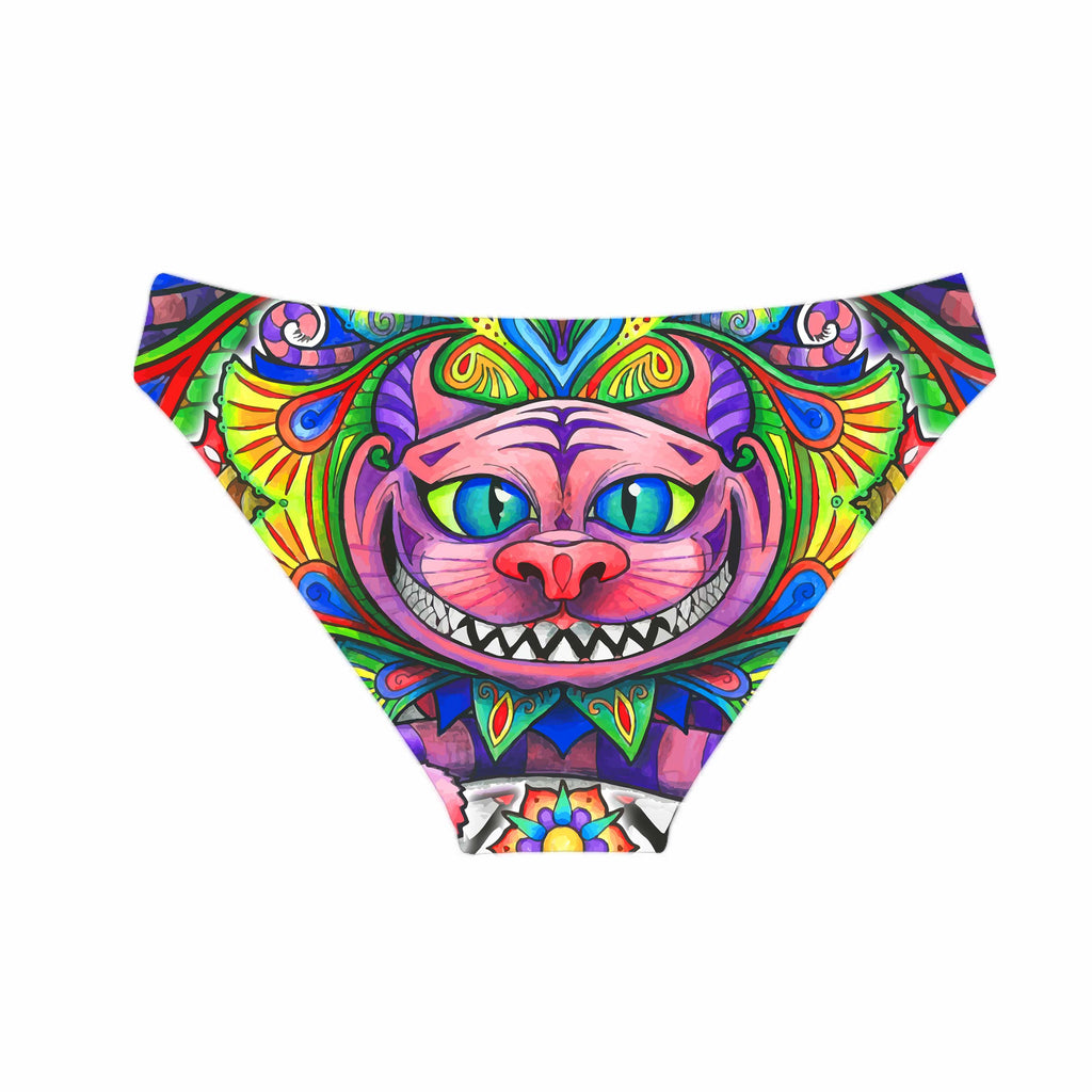 CHESHIRE CAT PREMIUM UNDERWEAR