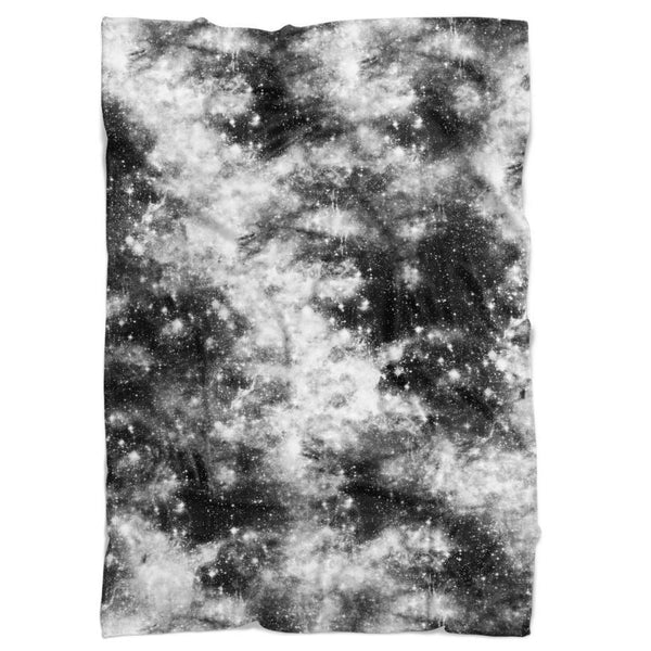 Set 4 Lyfe / Mattaio - DARK GALAXY BLANKET - Clothing Brand - Blanket - SET4LYFE Apparel