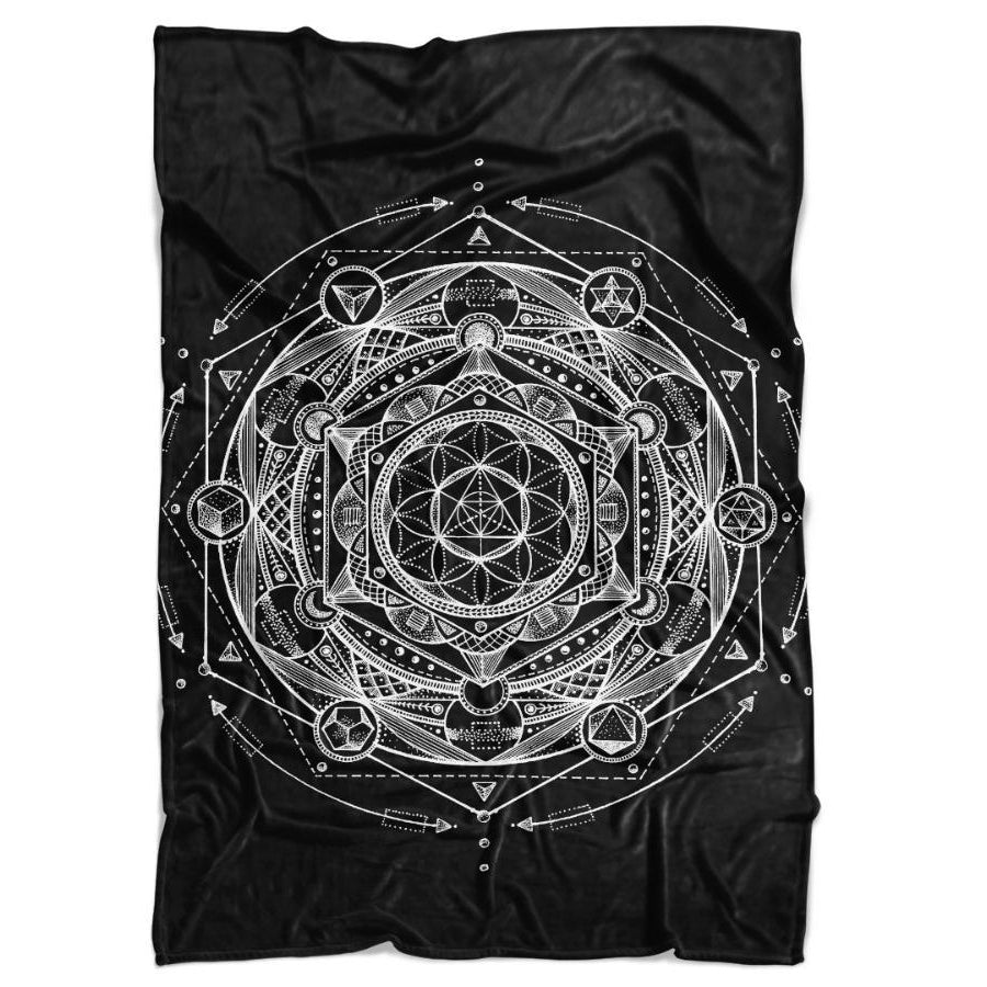 ESOTERIC BLANKET-Set 4 Lyfe Apparel