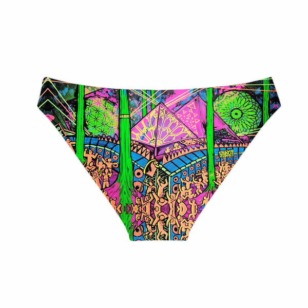 FOREST FRIENDS PREMIUM UNDERWEAR