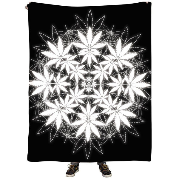 HIGH TIMES BLANKET