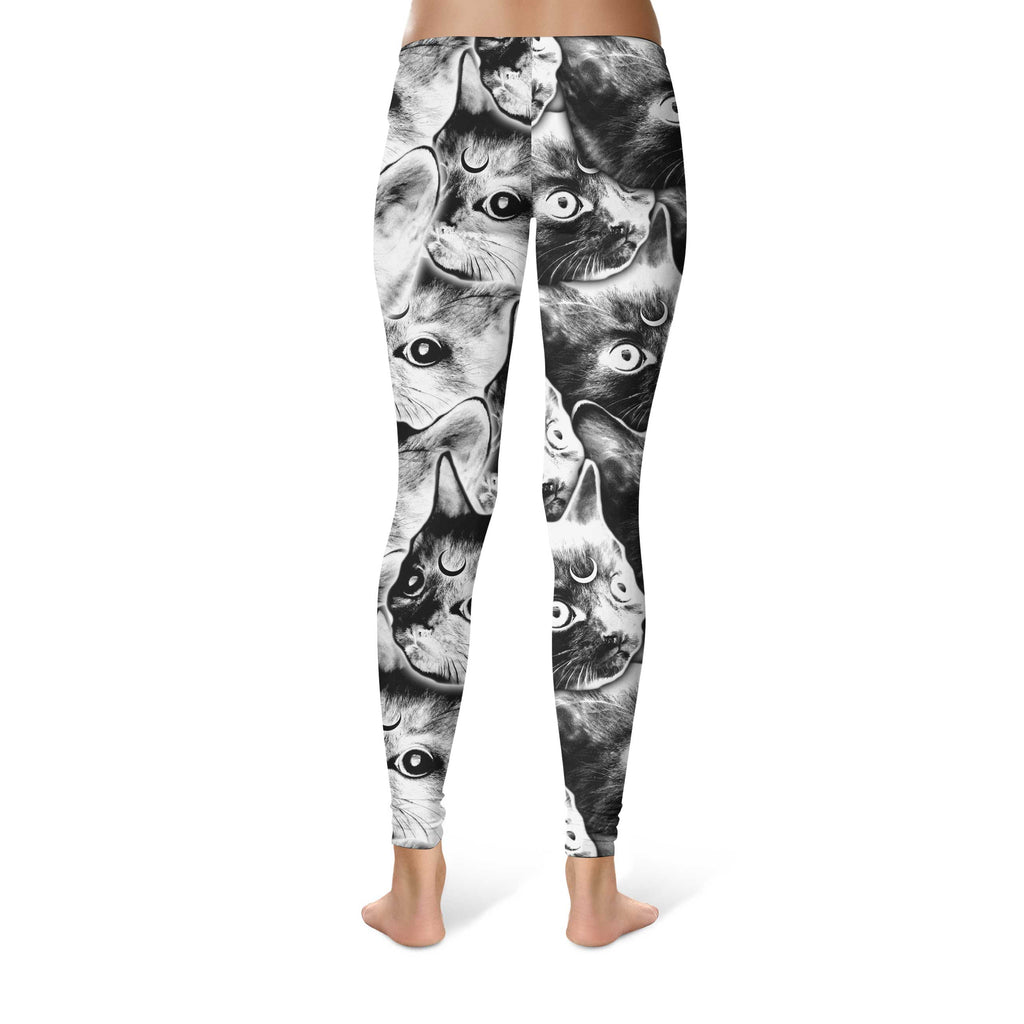 MOONCAT LEGGINGS