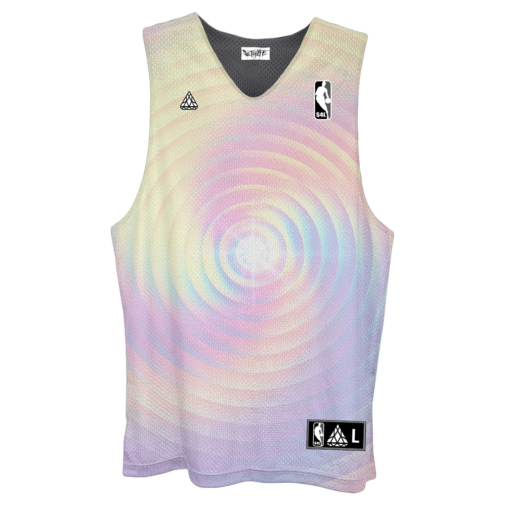 PASTEL FUNDAMENTAL CUSTOM JERSEY