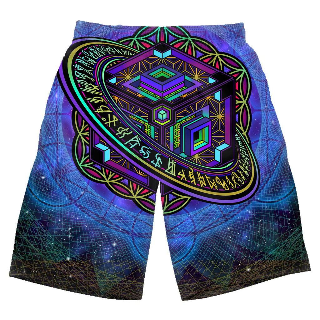 PERSPECTIVE SHORTS