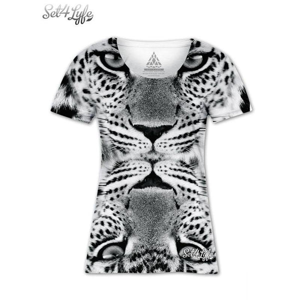 NOCTURNAL MAGIC GIRLS T Set 4 Lyfe / Mattaio Animals, Cats, Psychedelic