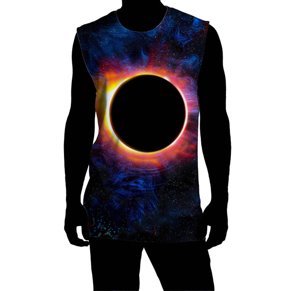 EPIC ECLIPSE SLEEVELESS TEE
