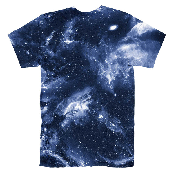 DEEP BLUE SPACE T