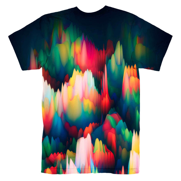 ABSTRACT WAVES T