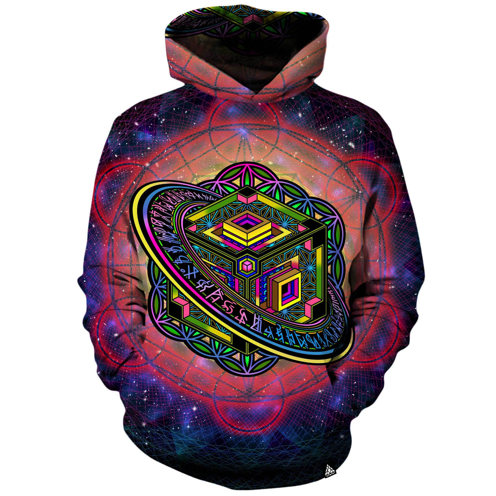 ALTERED PERSPECTIVE HOODIE