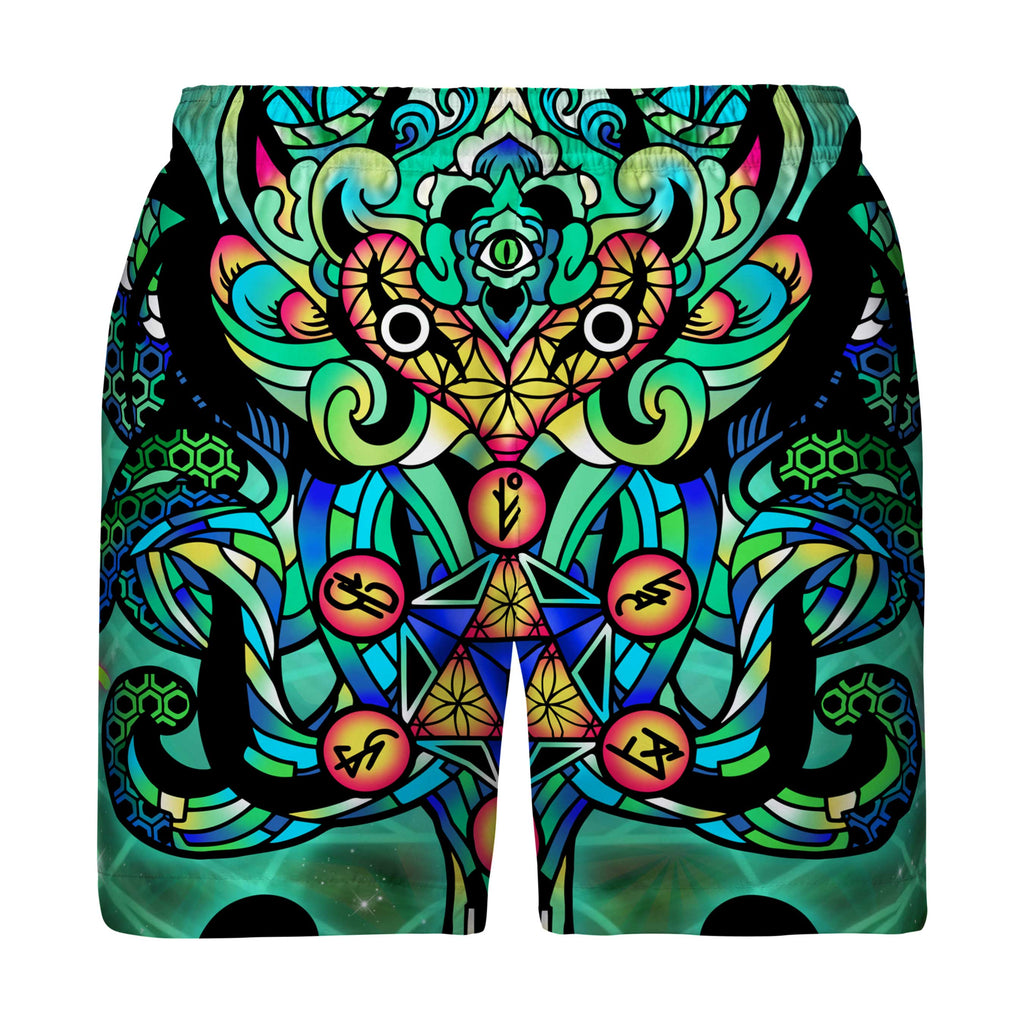 DEMIURGE SWIM TRUNKS