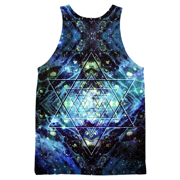 ENLIGHTENED SEA TANKTOP (Clearance)