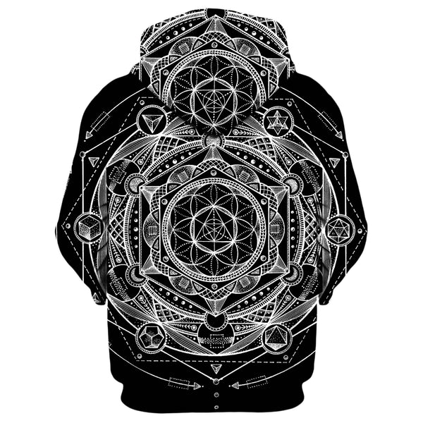 ESOTERIC HOODIE (Clearance)