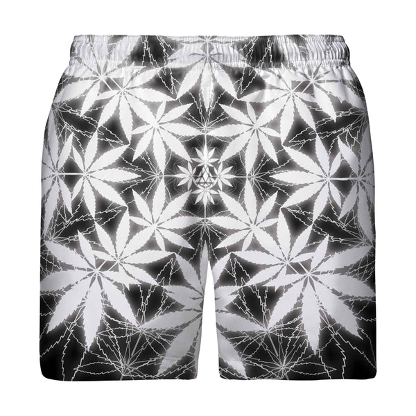 HIGH TIMES SWIM TRUNKS
