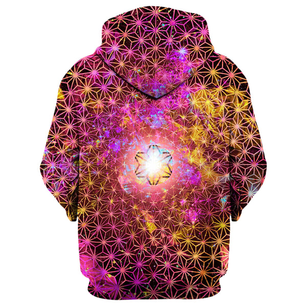 MAJESTIC NEON HOODIE
