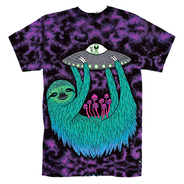 SLOTH ABDUCTION T