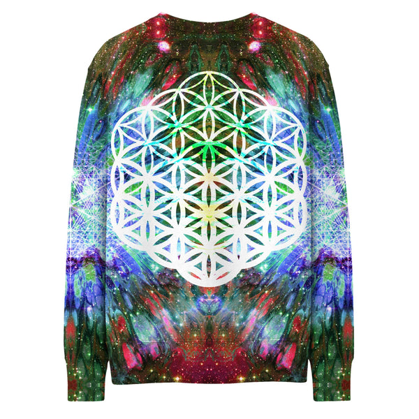 SPIRIT GUIDE SWEATSHIRT