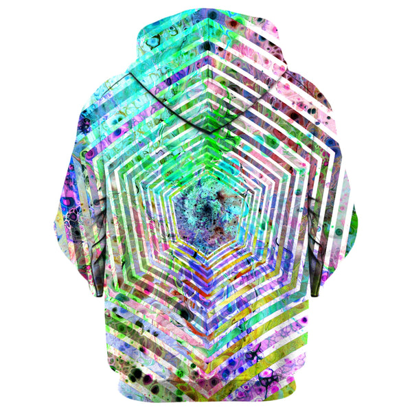 THE VOID V2 HOODIE
