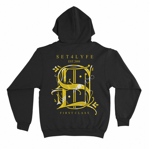 ACADEMY GRAPHIC HOODIE