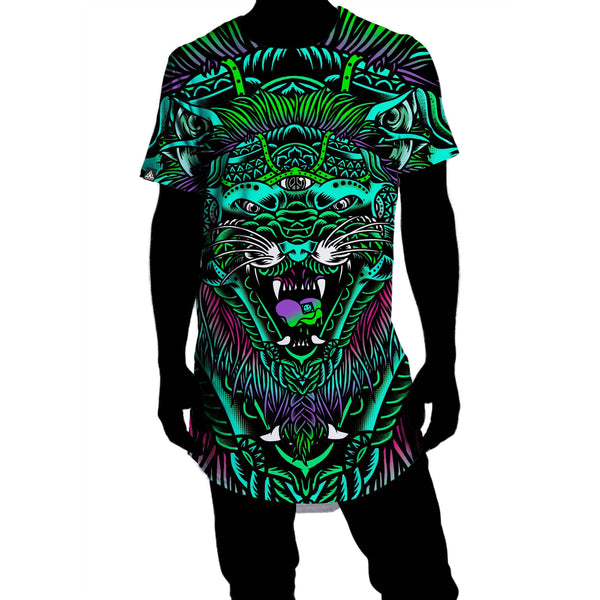 ACID TIGER DROP TEE