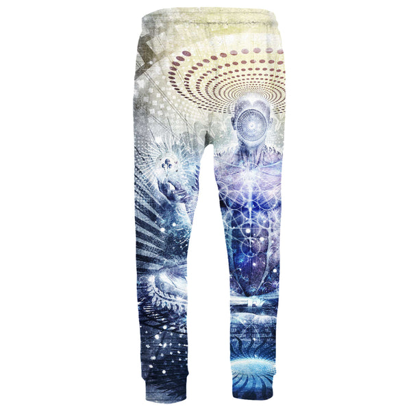 AWAKE COULD BE SO BEAUTIFUL JOGGERS