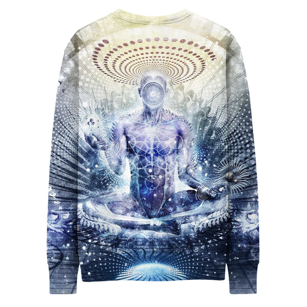 AWAKE COULD BE SO BEAUTIFUL SWEATSHIRT