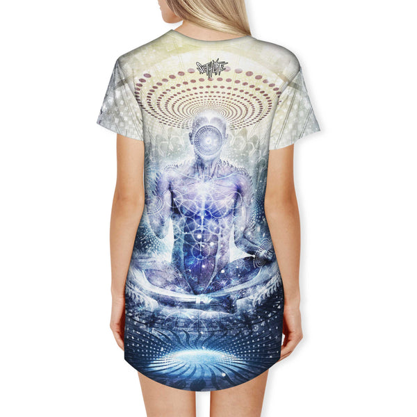 AWAKE COULD BE SO BEAUTIFUL T DRESS