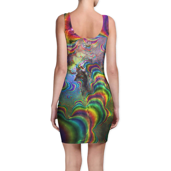 BAD CANDY BODYCON DRESS