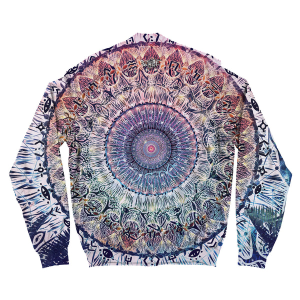 BLISS BOMBER JACKET