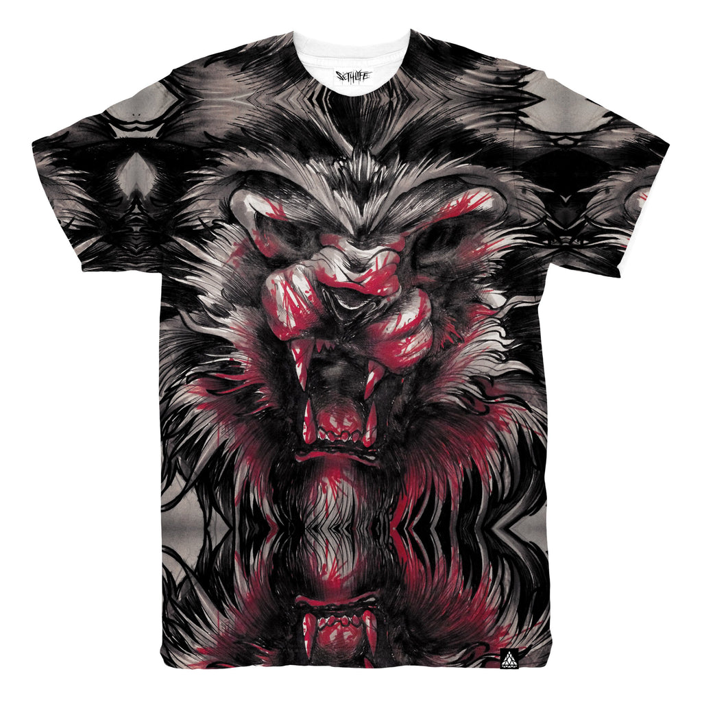 BLOODSHED T