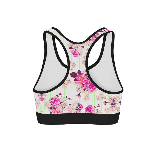 BLOOM SPORTS BRA